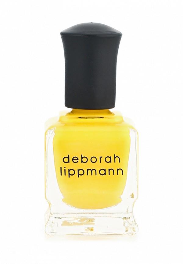 Лак для ногтей Deborah Lippmann Walking on sunshine