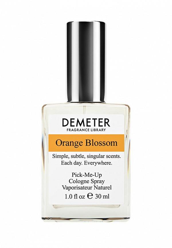 Туалетная вода Demeter Fragrance Library Апельсиновый цвет (Orange Blossom) 30 мл