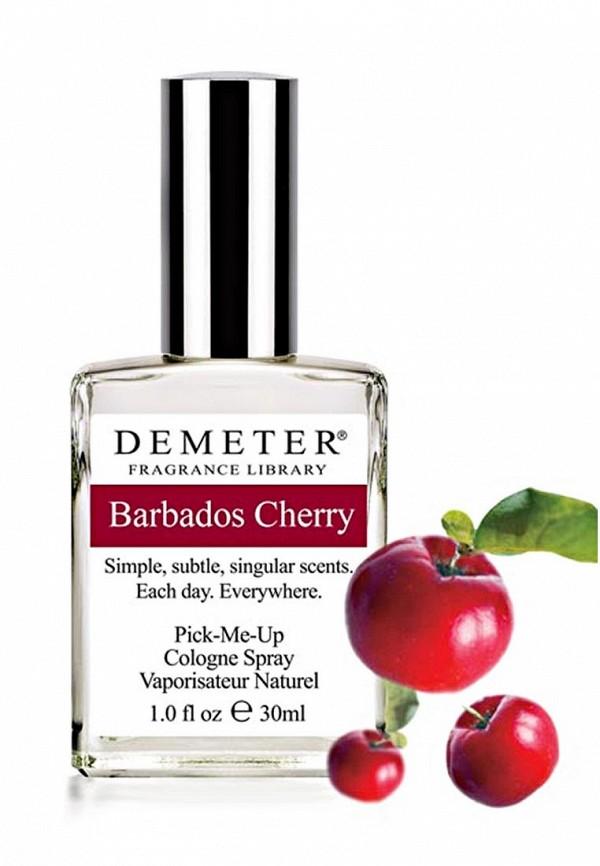 Туалетная вода Demeter Fragrance Library Барбадосская вишня (Barbados cherry) 30 мл