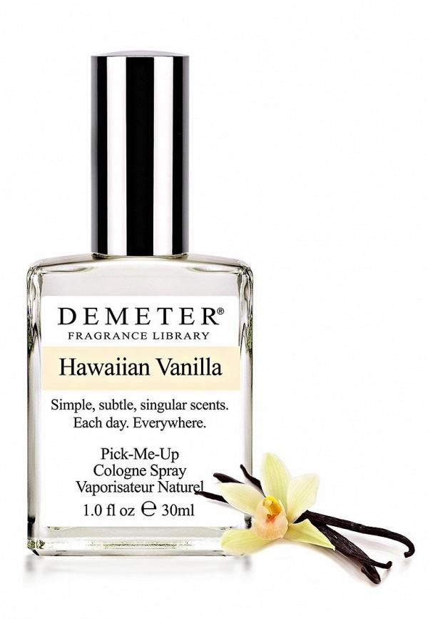 Туалетная вода Demeter Fragrance Library Гавайская ваниль (Hawaiian Vanilla) 30 мл