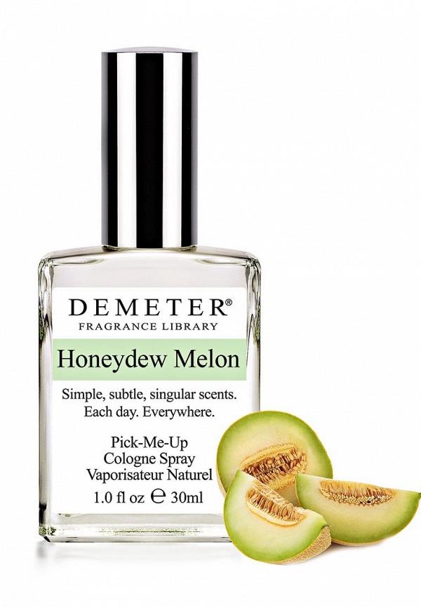 Туалетная вода Demeter Fragrance Library Дыня (Honeydew Melon) 30 мл
