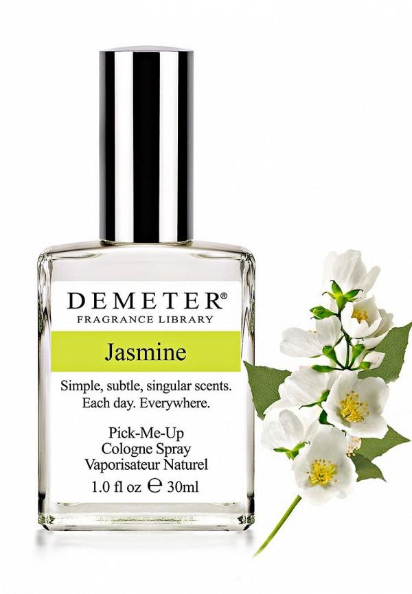Туалетная вода Demeter Fragrance Library Жасмин (Jasmine) 30 мл