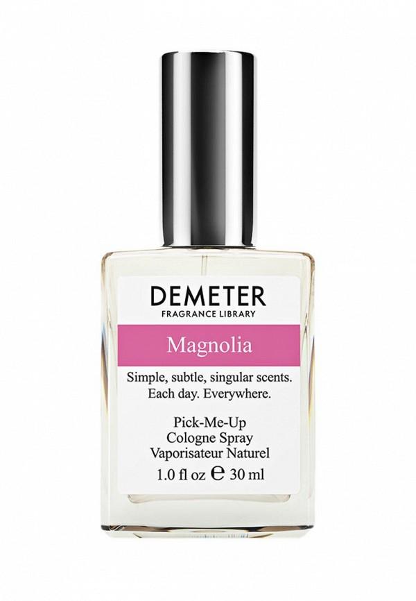 Туалетная вода Demeter Fragrance Library Магнолия (Magnolia) 30 мл