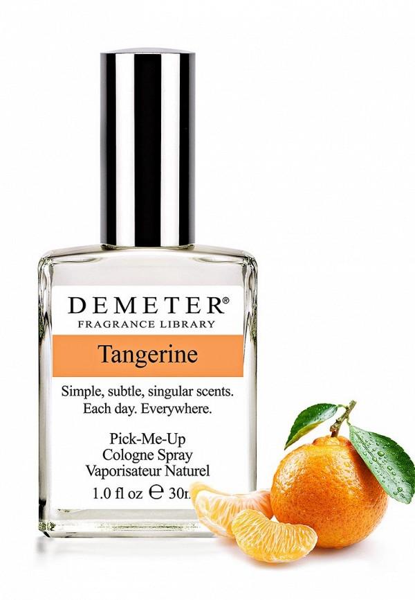 Туалетная вода Demeter Fragrance Library Мандарин (Tangerine) 30 мл