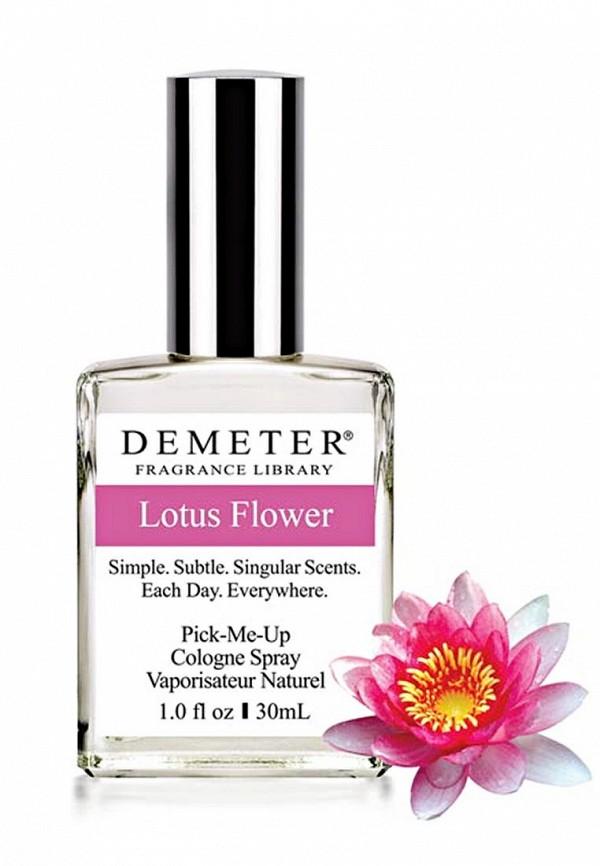 Туалетная вода Demeter Fragrance Library Цветок Лотуса (Lotus Flower) 30 мл