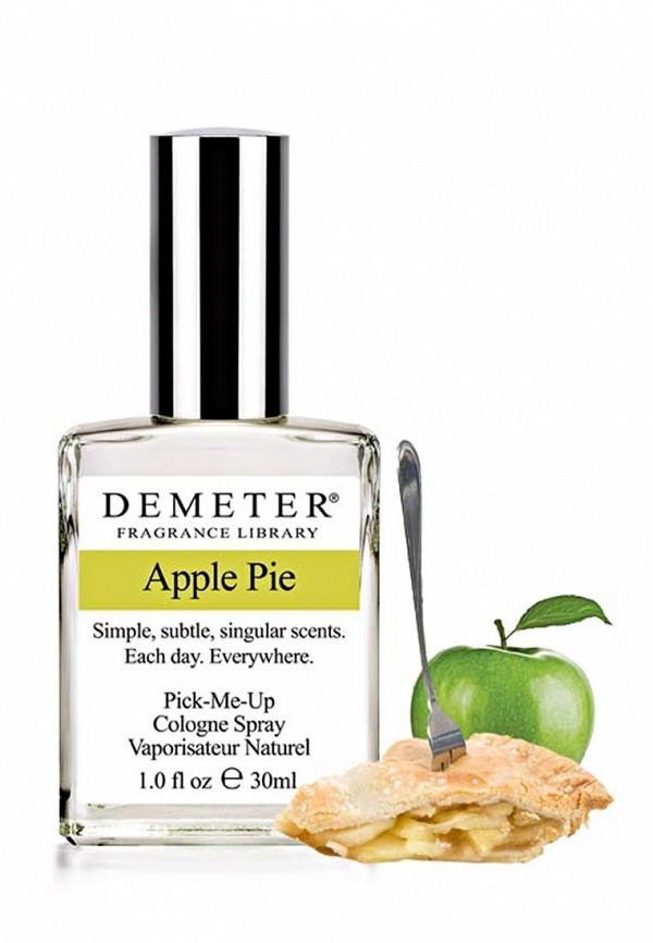 Туалетная вода Demeter Fragrance Library Яблочный пирог (Apple pie) 30 мл
