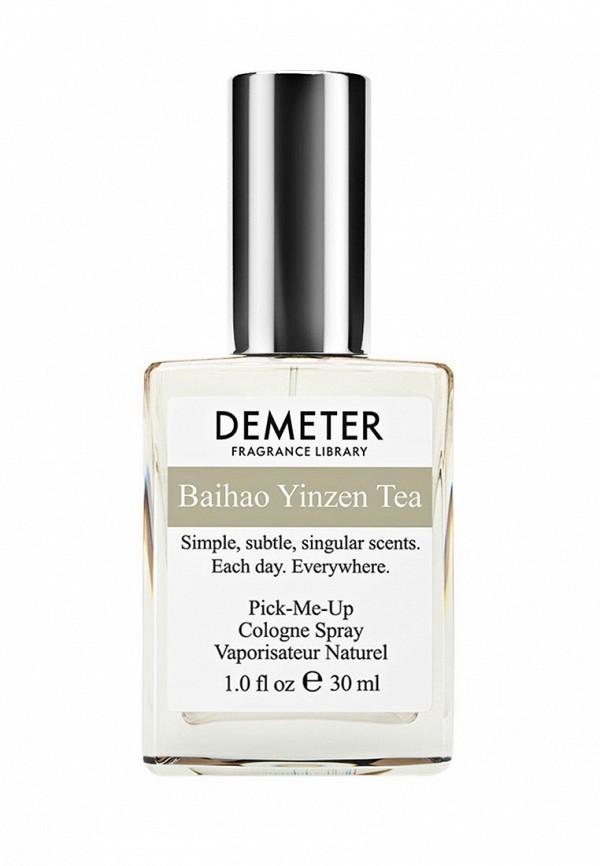 Туалетная вода Demeter Fragrance Library Белый чай Инь Чжэнь 30 мл