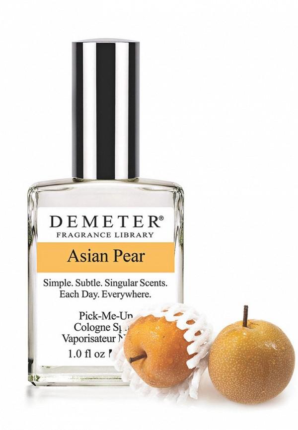Туалетная вода Demeter Fragrance Library Китайская груша (Asian pear), 30 мл