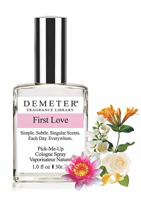 Туалетная вода Demeter Fragrance Library Первая любовь (First love), 30 мл