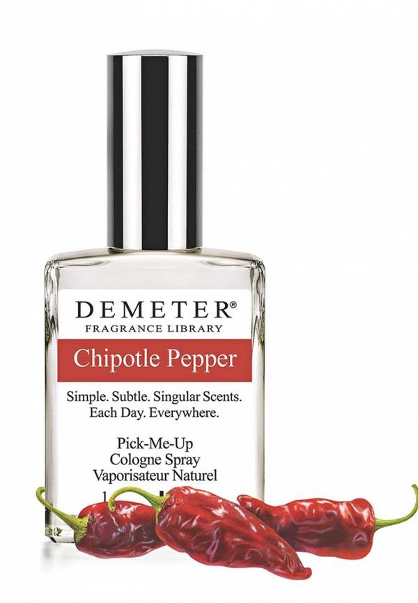 Туалетная вода Demeter Fragrance Library Перец Чипотл (Chipotle pepper), 30 мл
