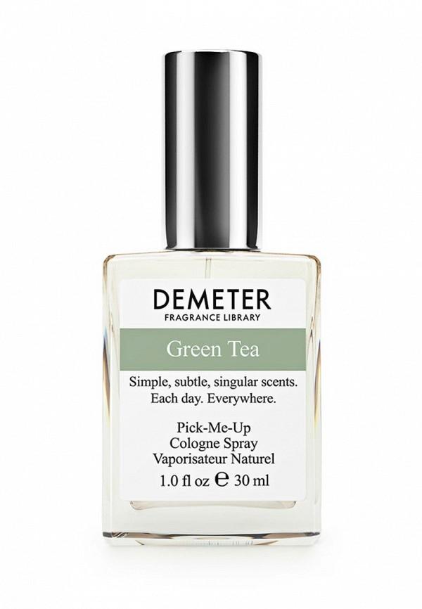 Туалетная вода Demeter Fragrance Library Зеленый чай (Green tea) 30 мл