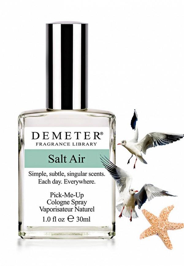 Туалетная вода Demeter Fragrance Library Морской воздух (Salt air) 30 мл