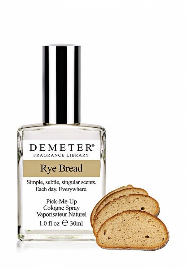 Туалетная вода Demeter Fragrance Library Ржаной хлеб (rye bread) 30 мл
