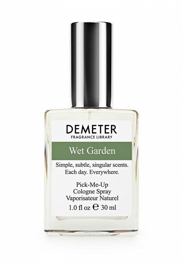 Туалетная вода Demeter Fragrance Library Сад после дождя (Wet Garden) 30 мл