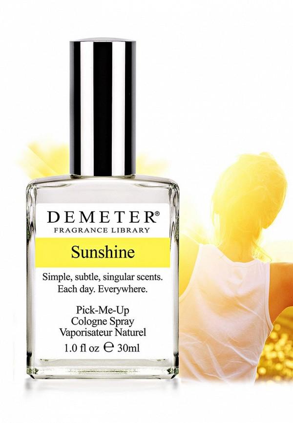 Туалетная вода Demeter Fragrance Library Солнце (sunshine) 30 мл