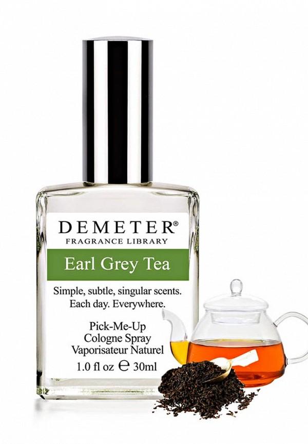 Туалетная вода Demeter Fragrance Library Черный чай (Earl Grey Tea) 30 мл