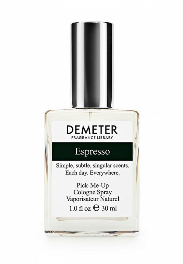 Туалетная вода Demeter Fragrance Library Эспрессо (Espresso) 30 мл