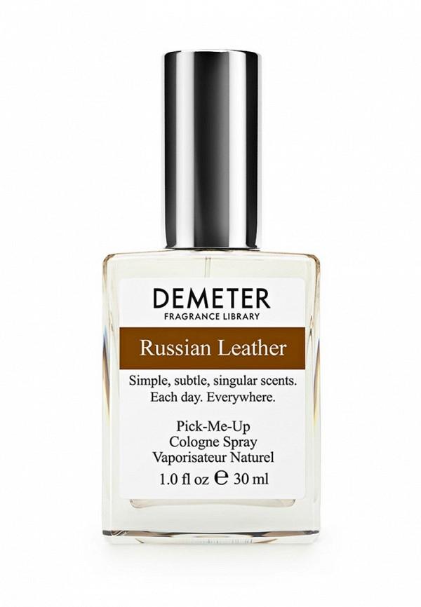 Туалетная вода Demeter Fragrance Library Русская кожа (Russian leather) 30 мл