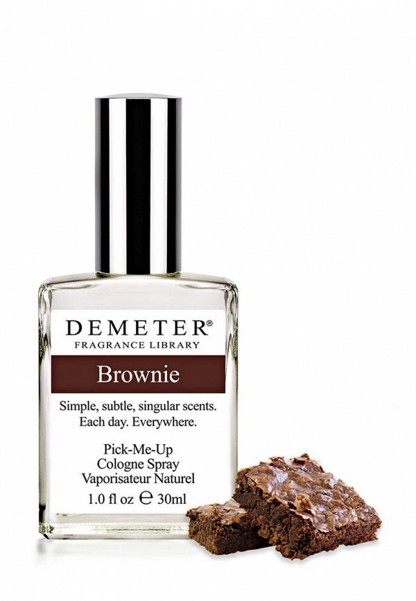 Туалетная вода Demeter Fragrance Library Брауни (Brownie) 30 мл