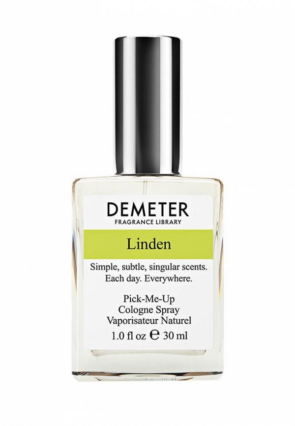 Туалетная вода Demeter Fragrance Library Липа (Linden) 30 мл