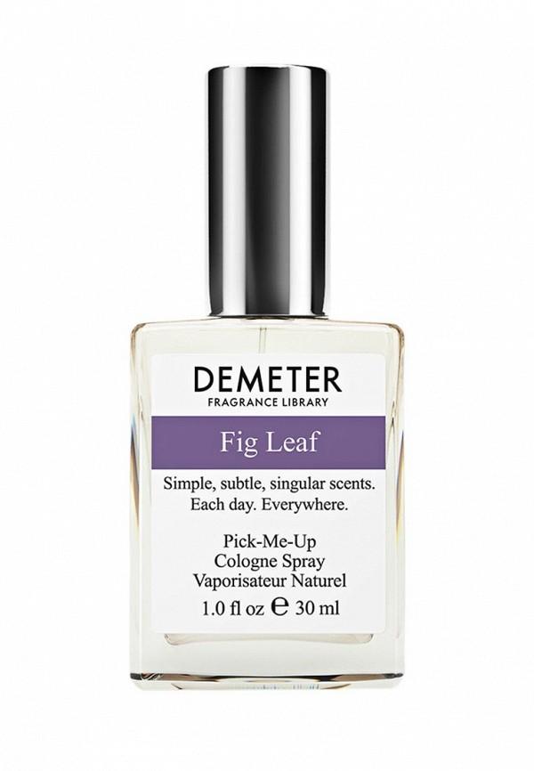 Туалетная вода Demeter Fragrance Library Фиговый листок (Fig Leaf) 30 мл