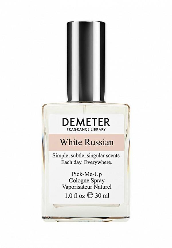 Туалетная вода Demeter Fragrance Library Белый русский (White Russian) 30 мл