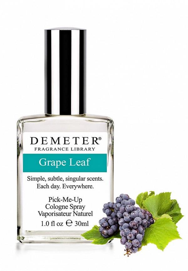 Туалетная вода Demeter Fragrance Library Виноградный листок (Grapeleaf) 30 мл