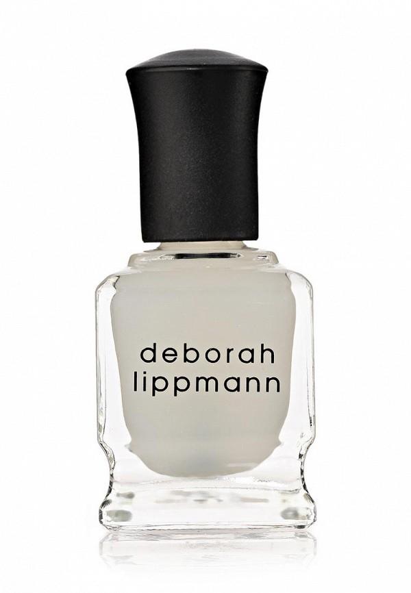 Покрытие Deborah Lippmann для ногтей Flat top - matter-maker top coat