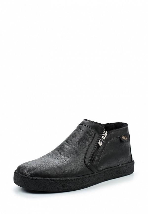 Ботинки Dino Ricci 109-191-03(M)