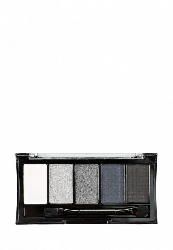 Палетка Divage Теней Для Век Palettes Eye Shadow Basics