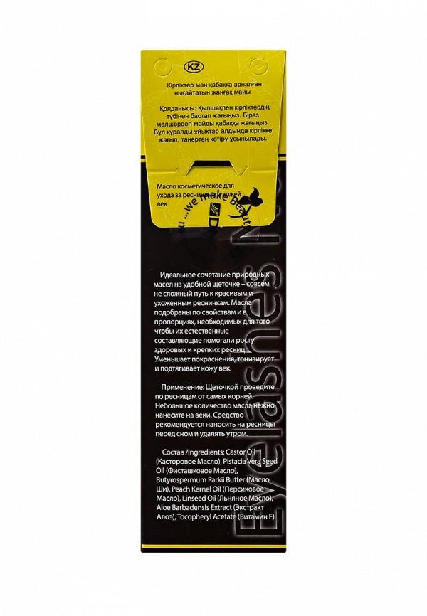 Масло DNC Ореховое для ресниц укрепляющее, 12 мл