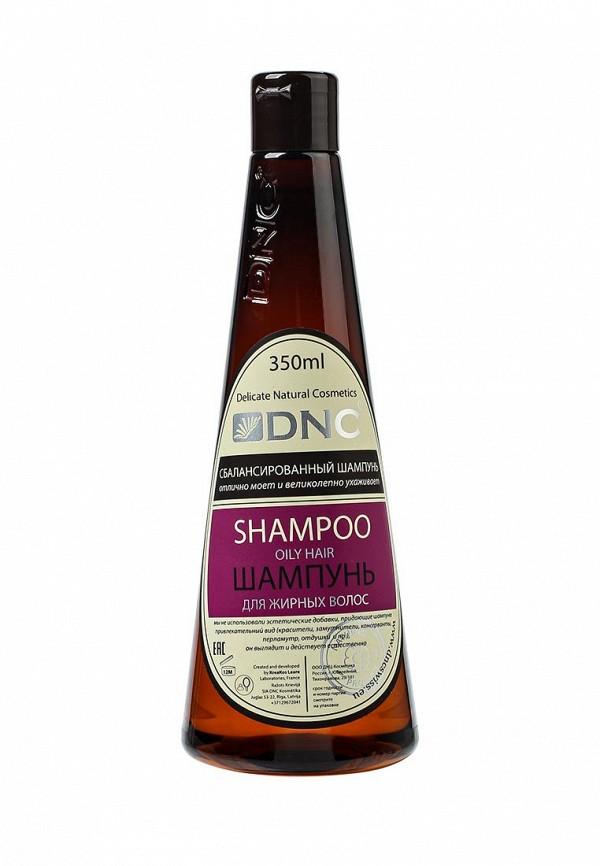 Шампунь DNC для Жирных Волос, 350 мл