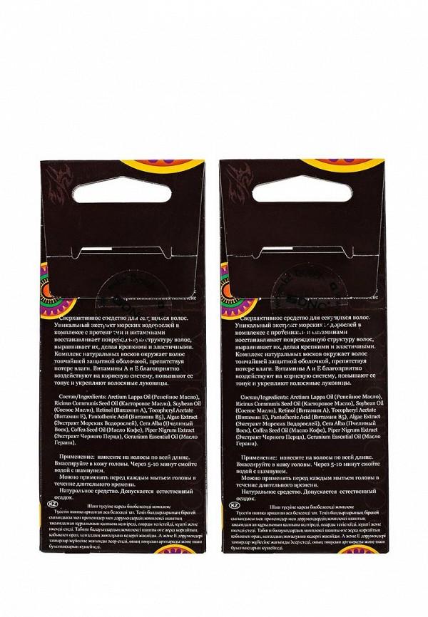 Набор DNC против сечения волос ,  из 2 шт 3 х 15мл