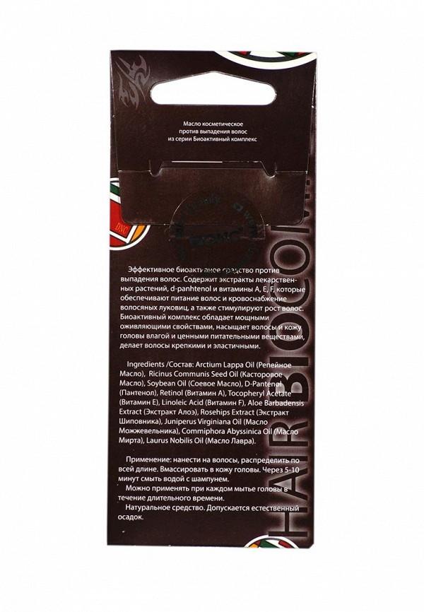 Набор для ухода за волосами DNC : Масло для волос Жидкий перец и Биокомплекс против выпадения волос 3 * 15 мл