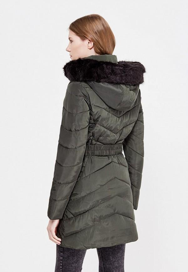 Куртка утепленная Dorothy Perkins 92305043 Фото 3
