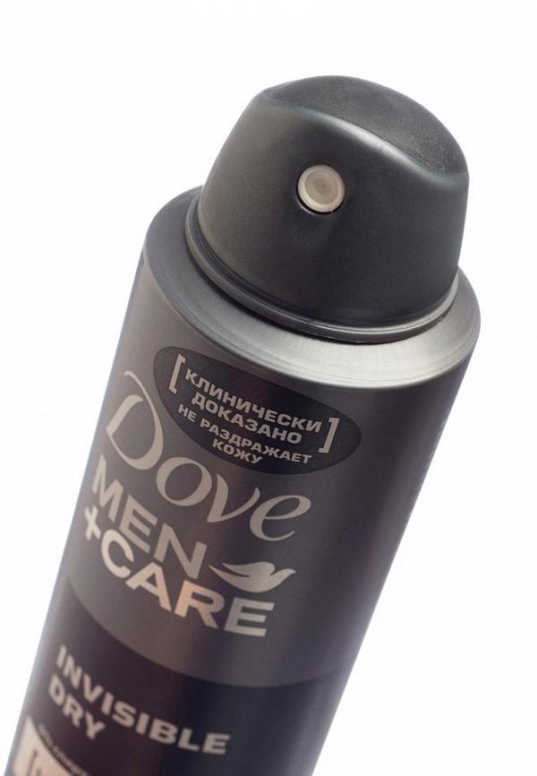 Дезодорант Dove Антиперспирант аэрозоль Экстразащита без белых следов 150 мл