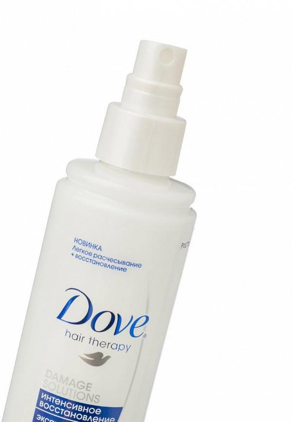 Спрей Dove кондиционер Экспресс для волос Интенсивное восстановление 200 мл