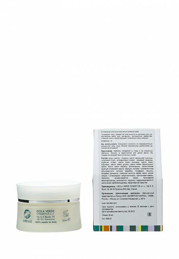 Крем Dobrasil Антивозрастной мультиактивный дневной, 50 мл