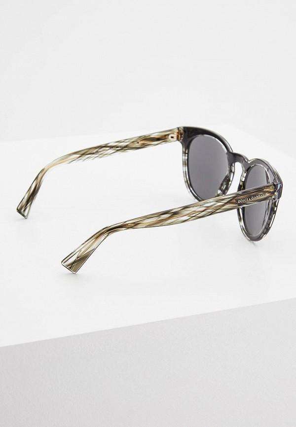 Очки солнцезащитные Dolce&Gabbana 0DG4285 Фото 3
