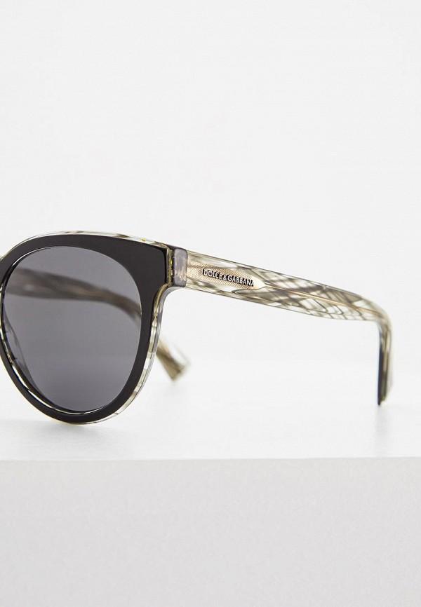 Очки солнцезащитные Dolce&Gabbana 0DG4285 Фото 4