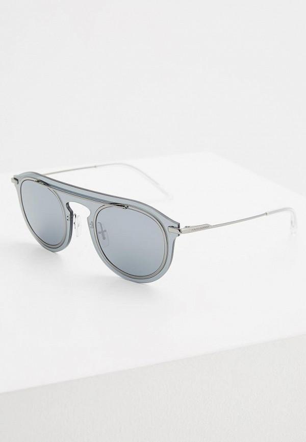 Очки солнцезащитные Dolce&Gabbana 0DG2169