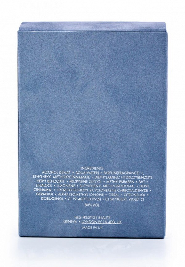 Туалетная вода DolceGabbana Light blue pour homme 125 мл