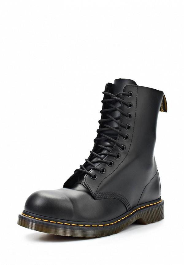 Женские ботинки Dr. Martens 10105001