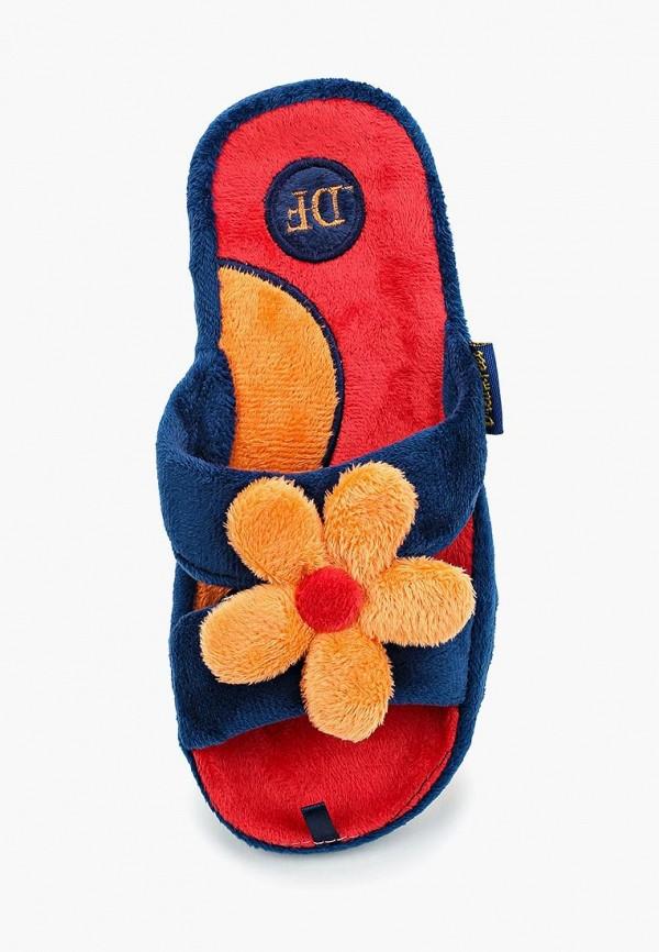 Тапочки для девочки Dream Feet SD-25 Фото 4