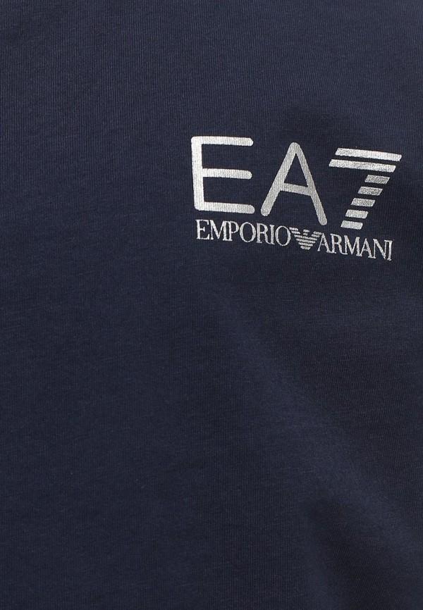 Футболка для мальчика EA7 3ZBT51 BJ02Z Фото 3