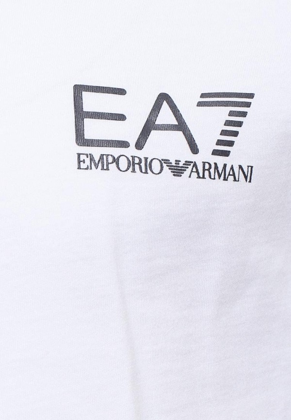 Лонгслив для мальчика EA7 3ZBT52 BJ02Z Фото 3