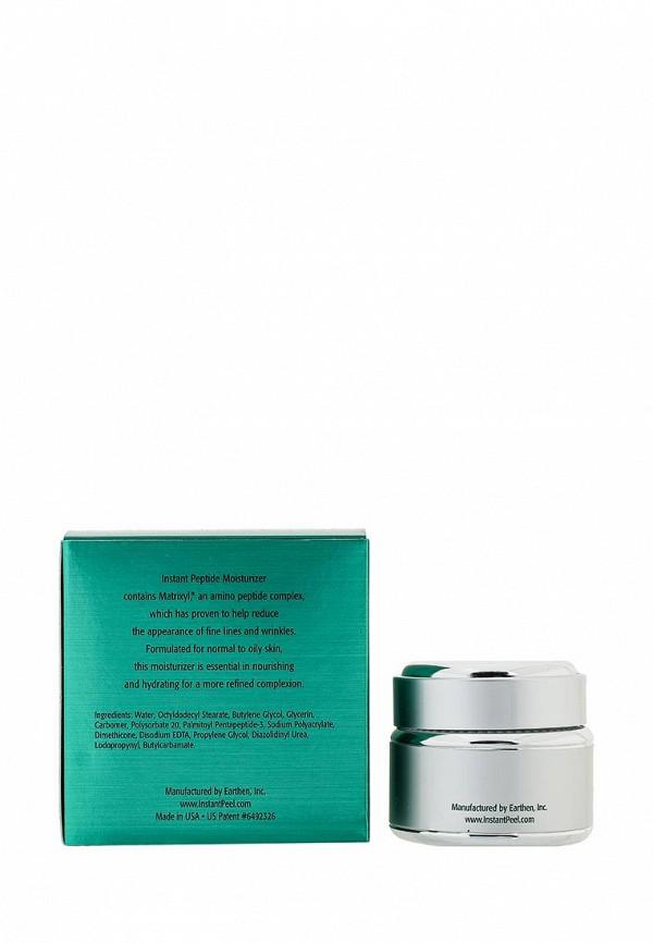 Крем Earthen увлажняющий для нормальной и жирной кожи лица