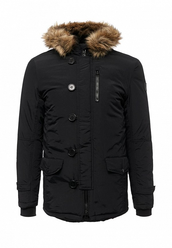 Куртка утепленная E-Bound 134034