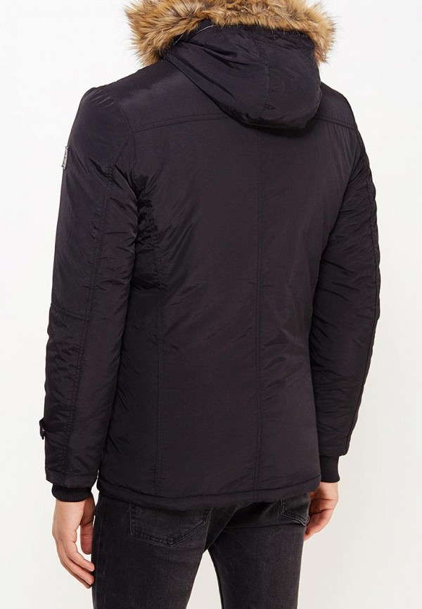 Куртка утепленная E-Bound 134034 Фото 4