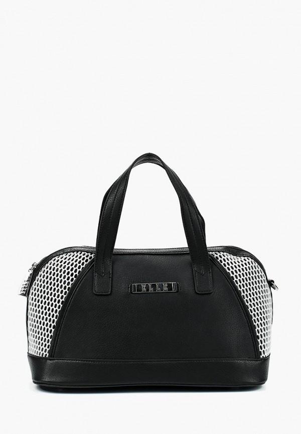 Сумка Elle L5216-Black